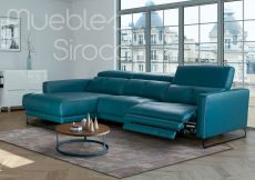 Muebles Siroco Málaga #cambiatusofá modelo Isabel de Pedro Ortiz